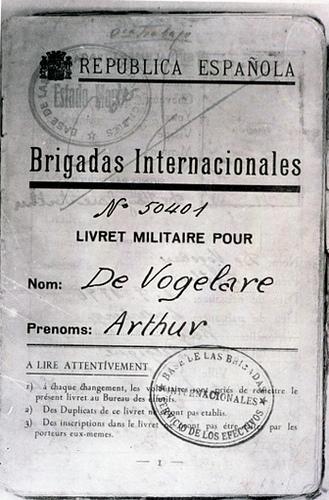 Brigadas Internacionais